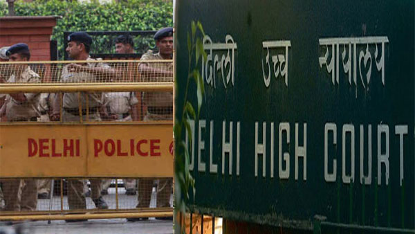 Delhi Police will not be replaced by other security forces says HC