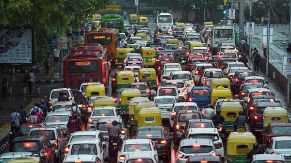 Odd-even rule lifted in Delhi for next 2 days