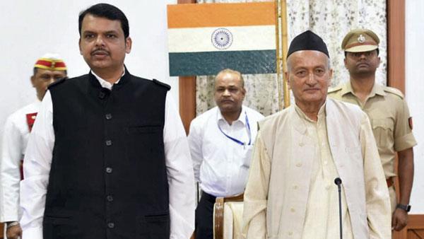Maharashtra Professor says he went into shock watching political drama