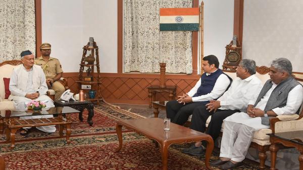Maharashtra Deadlock: Will not form govt, Shiv Sena can go ahead with NCP, says BJP