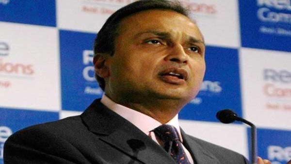 Anil Ambani resigns as director of Reliance Communications