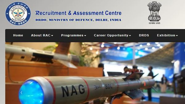 DRDO ITR Apprentice vacancies