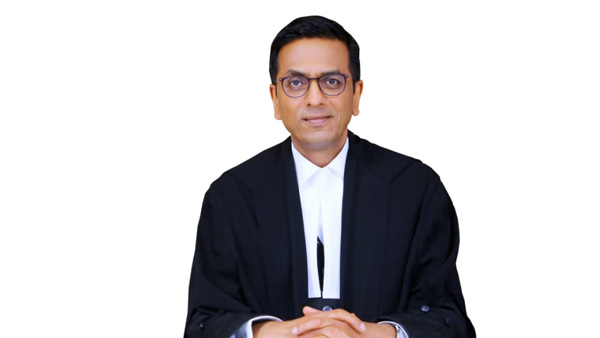 The Ayodhya verdict and the Justice Chandrachud touch to it