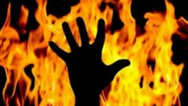 Pregnant woman set ablaze by in-laws in Odisha