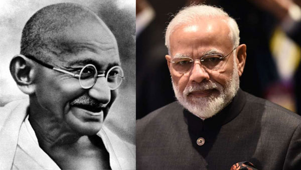 RCEP and Gandhijis talisman: What is the link?