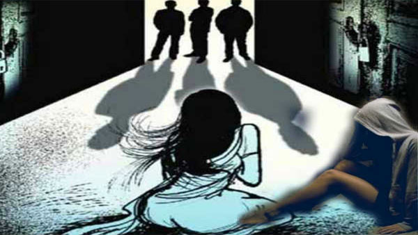 Minor girl abducted, gangraped by 3 youths