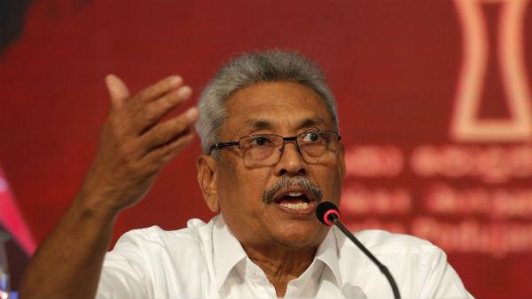 Sri Lanka presidential poll: Sajith Premadasa concedes defeat to Gotabaya Rajapaksa