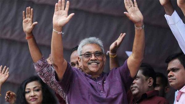 Sri Lanka may face a snap parliamentary poll post Rajapaksa's victory