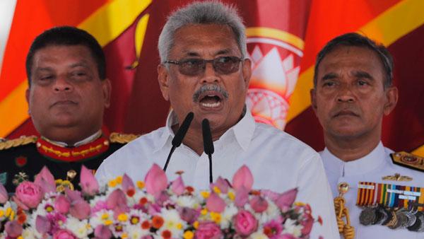 Rajapaksa clan stages comeback in Sri Lanka, President Gotabhaya swears in his brother Mahinda as PM