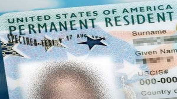 More than 22 lakh Indians waiting for family-sponsored Green Card