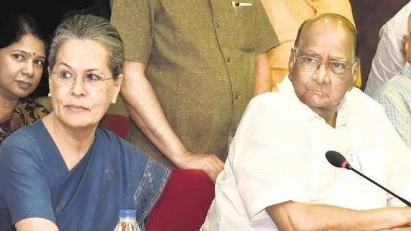 No decision on supporting Sena yet: Sharad Pawar