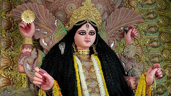 Durga Puja in Delhi to go online; home delivery of prasad, COVID-19 test for priests planned