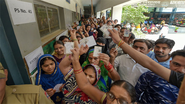 Jharkhand polls phase II: 67 of 260 have pending criminal cases against them