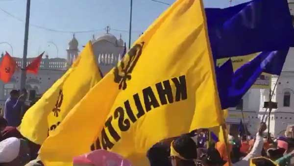 Surge in Khalistan activity: