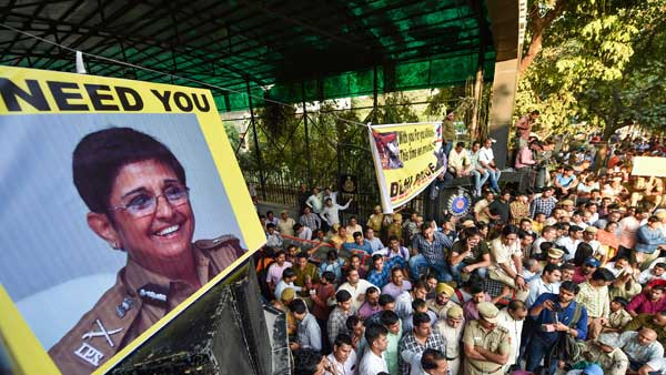 Cops vs Lawyers: Why Delhi police remembered Kiran Bedi? Here's what happened in 1988