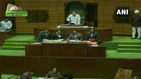 Maharashtra Floor Test LIVE: Cong picks Nana Patole as its Speaker candidate