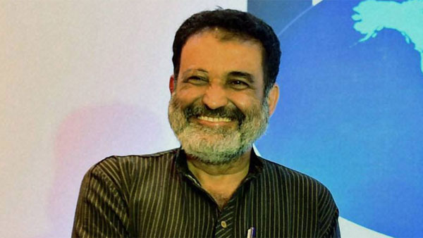 Norms needed to have control over Facebook, Google: Mohandas Pai