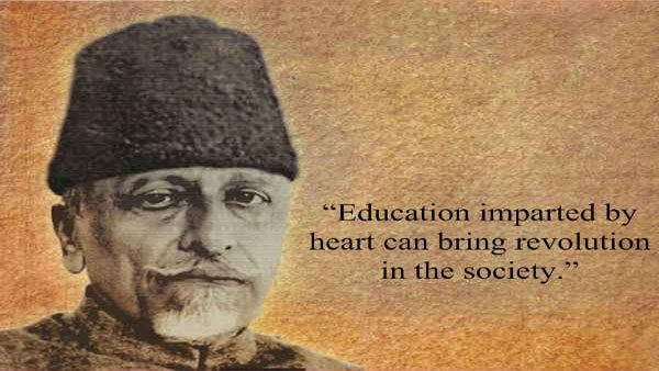 Know why on Nov 11 India celebrates 'National Education Day'
