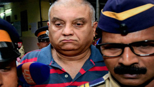 Sheena Bora murder case: Peter Mukerjeas plea for transfer to special cell rejected
