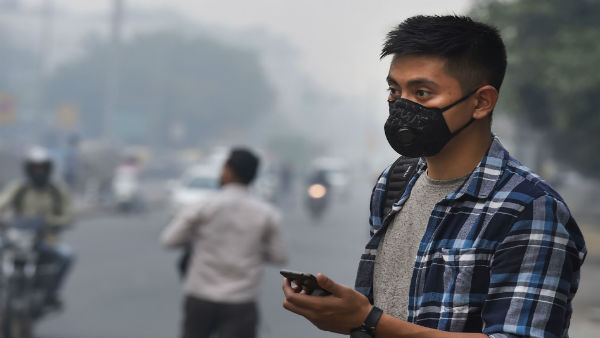 Parliamentary panel to discuss air pollution in Delhi tomorrow