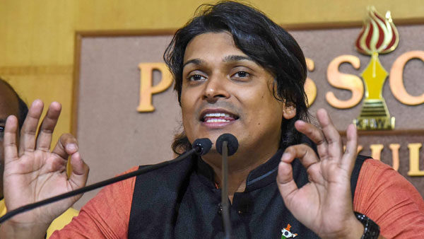 Earlier judgement should be scrapped, says activist Rahul Easwar