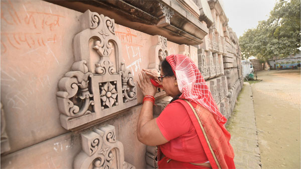 When will construction of Ram Temple be completed: 2024 says VHP