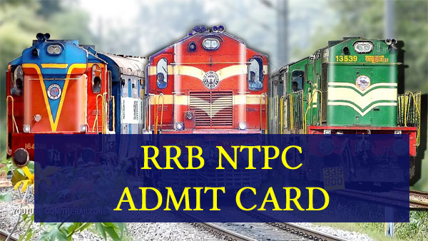 RRB NTPC Admit Card 2019: As finalisation of pvt agency reaches final stage, a surprise on cards