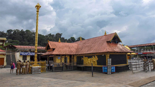 Not just Sabarimala, larger Bench will take account of women' entry into other religious places too