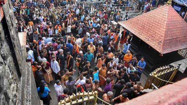 Sabarimala verdict: Heres a Timeline on entry of women into temple