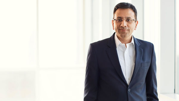 Sanjay Gupta to join as Google India's new country manager
