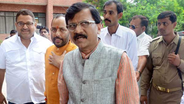 BSY formula will not work in Maharashtra, says Shiv Sena MP Sanjay Raut
