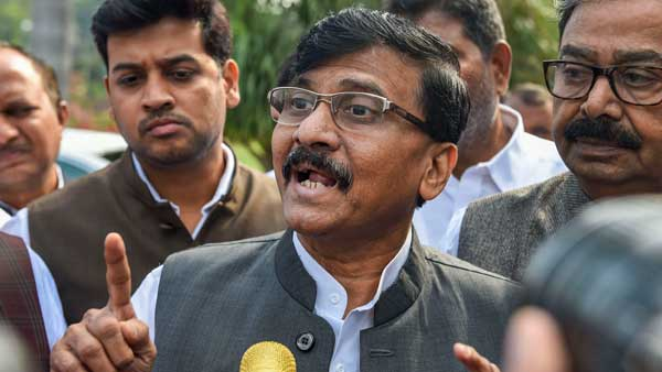 Kumbh mela returnees may exacerbate COVID-19 pandemic: Sanjay Raut