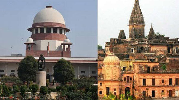 The other Ayodhya Case that is up for judgment soon