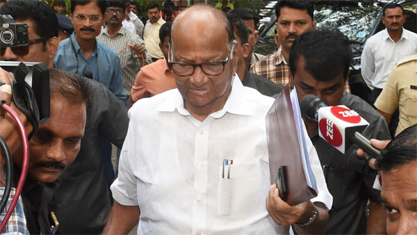 NCP says turncoats will be taken back into party, puts a condition