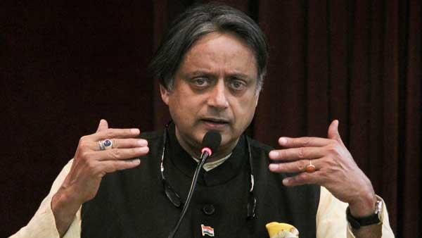 CAB will reduce India to a 'Hindutva version of Pakistan': Shashi Tharoor