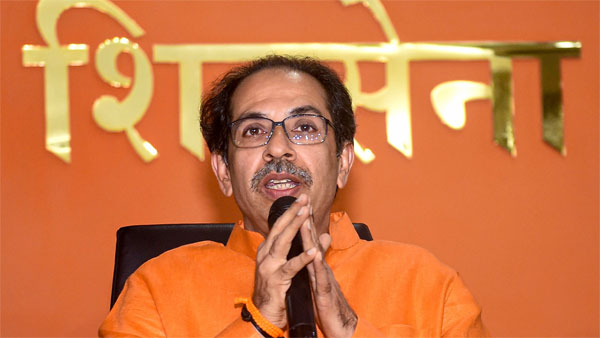 A 50:50 deal would include sharing CM's post too: Shiv Sena