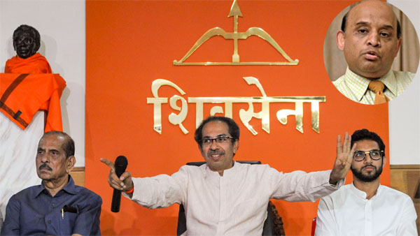 [Maharashtra: Shiv Sena played the game a bit too long, took the fight a bit too far]