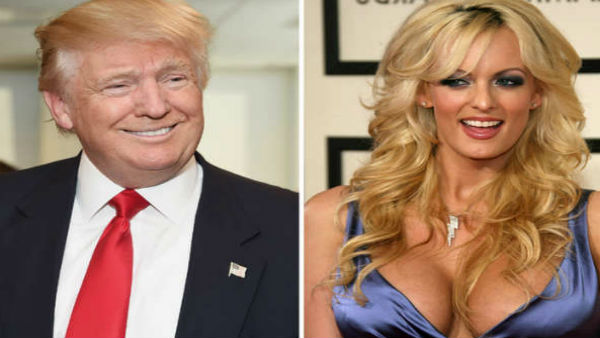 Porn actress fights Trump request for settlement dollars