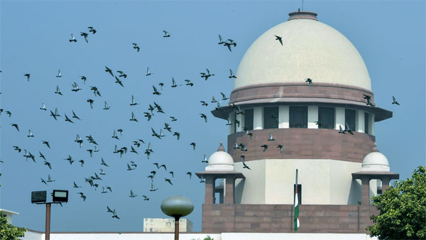 Nimrohi Akhara not shebait of the disputed Ayodhya site: SC