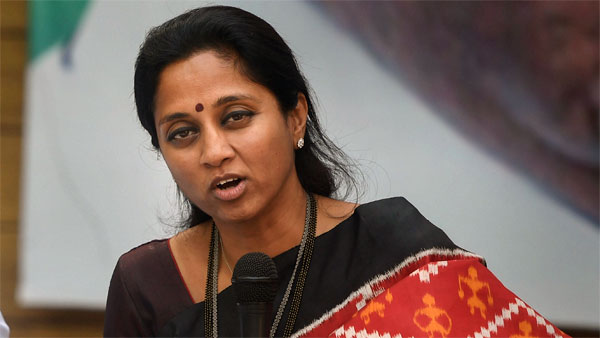 PMs suggestion that I should be part of his Cabinet reflects his magnanimity: Supriya Sule