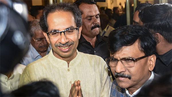 Uddhav Thackeray likely to face floor test tomorrow
