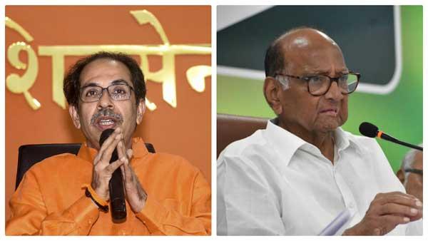Maharashtra: NCP-Sena talks stuck on one key clause