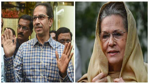 'India's foundation based on secularism', says Shiv Sena mid alliance talks with NCP-Cong