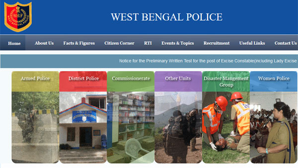 West Bengal Excise Constable Admit Card 2019 released: 2 important updates issued