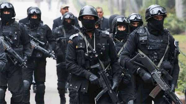 Bengaluru to have exclusive anti terror cell