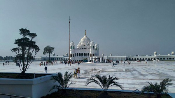Amid coronavirus outbreak, Pakistan all set to reopen Kartarpur Corridor from June 29