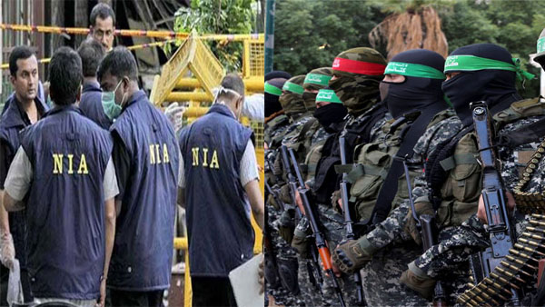 Guwahati: NIA charges 8 from ULFA in grenade lobbing case