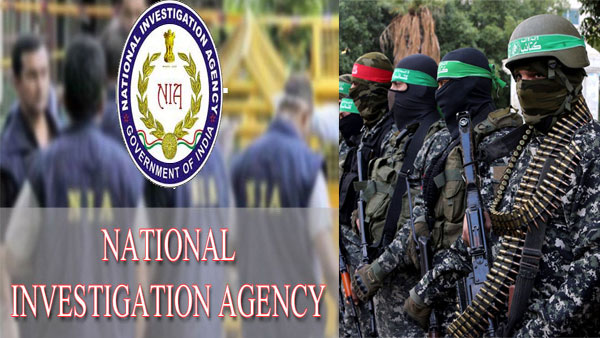 NIA charges ULFA operative for killing five villagers