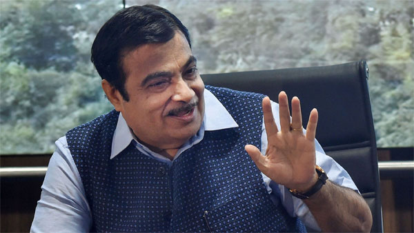 Union minister Nitin Gadkari claims road accident situations is 'more serious' than coronavirus pandemic