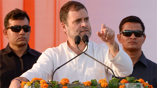 Can Rahul Gandhi's election be set aside if found guilty for 'Chowkidar Chor Hai,' remark